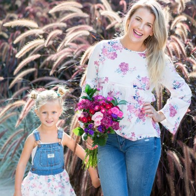 Living with An Auto-Immune Disease As A Mama: My I Pink I Can Moment with Stage Stores