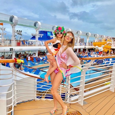60 Instagram Captions for your Disney Cruise