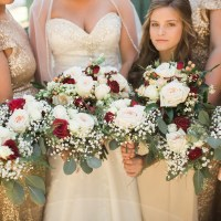 Ashlyn & Taylor's Wedding Day