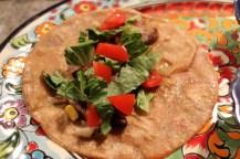 Étape 6 - Tacos de boeuf - Hungry Rachel