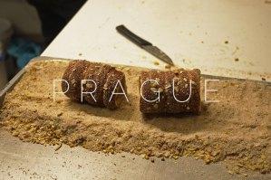 Prague: Street food