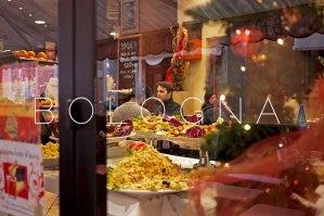 Bologna: The food
