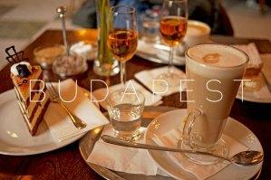Budapest: Caking