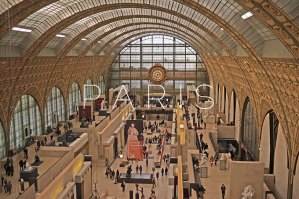 Paris: Orsay