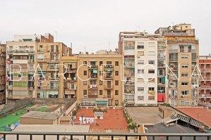Barcelona: Apartments