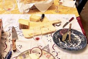 Alba: Truffles and wine