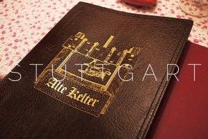 Stuttgart: Alte Kelter
