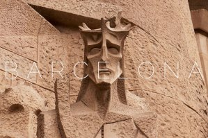 Barcelona: The faces