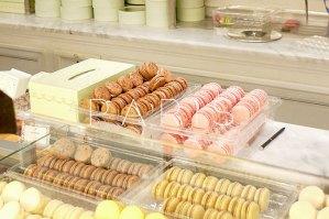 Paris: Macarons