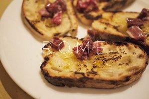 Rome: Osteria Zi'Mberto