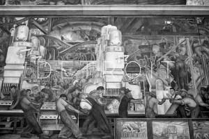 Detroit: Rivera and art