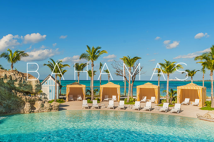 Bahamas: Summer is coming