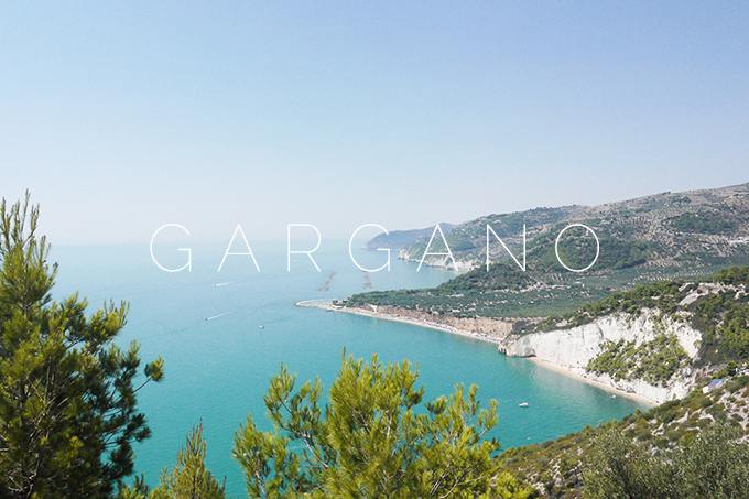 Gargano: Summer holidays