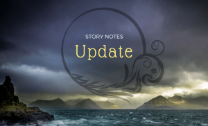 Story Notes Update