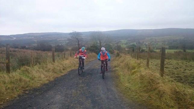 Adventure Race Boyle Rachel's Irish Adventures