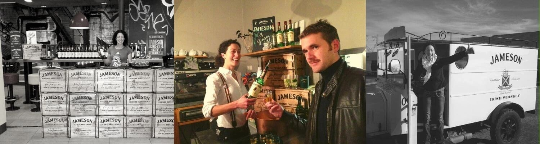 Whiskey blog header