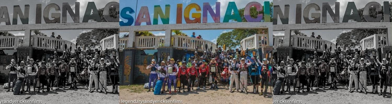 Maya Mountain Challenge blog