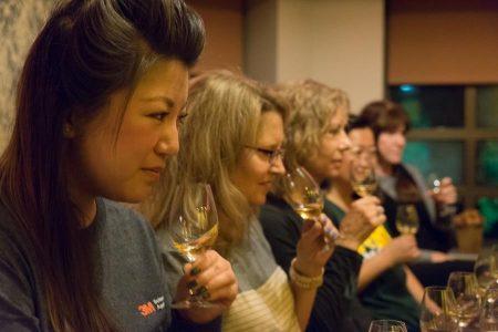 Rachels Whiskey Appreciation Session