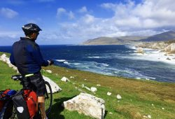Bike hire Wild Atlantic Way Mayo
