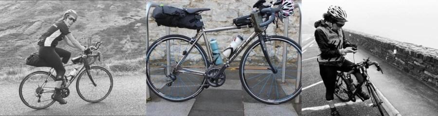 Rachel Nolan bike setup interview spinergy
