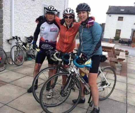 Celtic Knot 1000km
