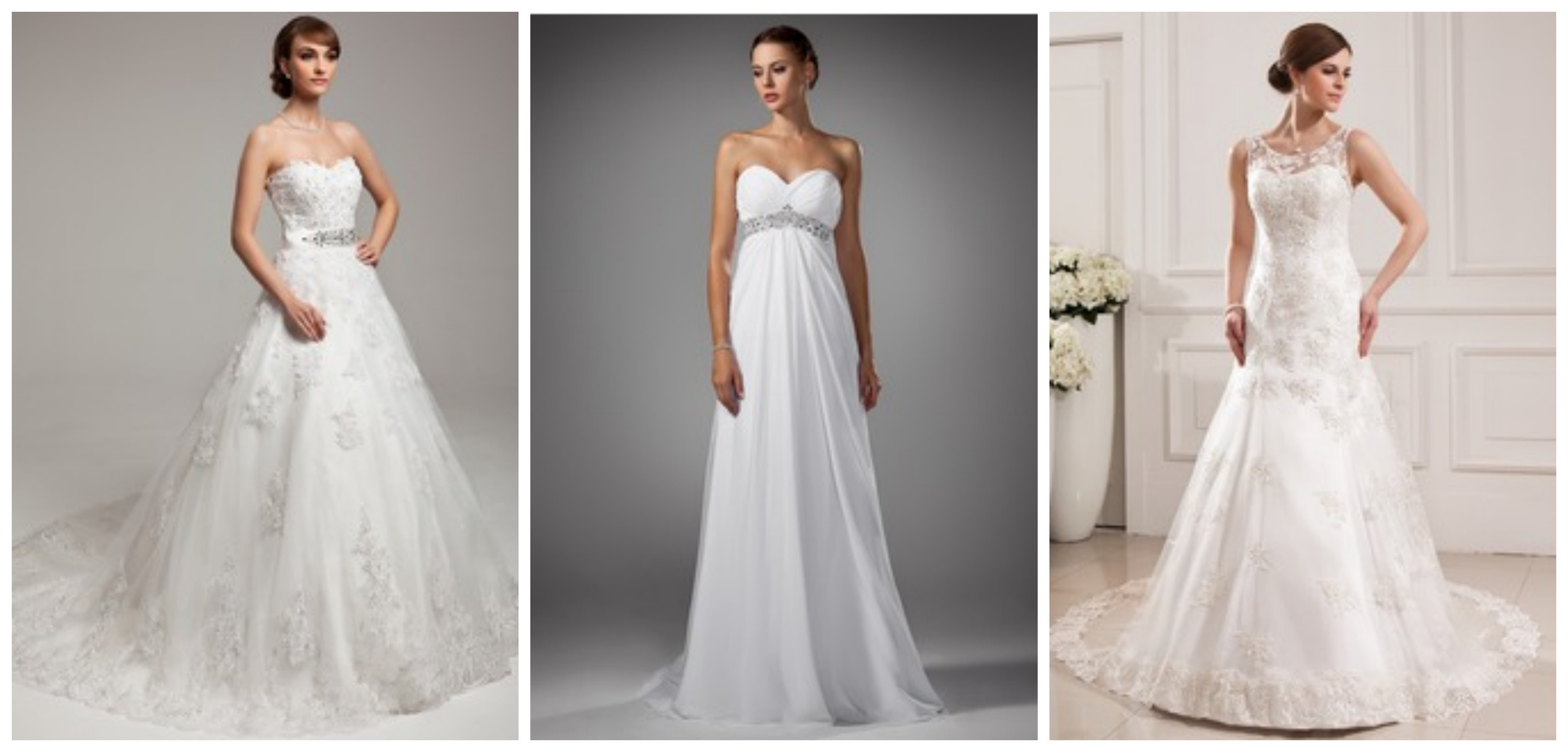 Wedding Dresses For Less Than 100. simple cheap plus size wedding ...