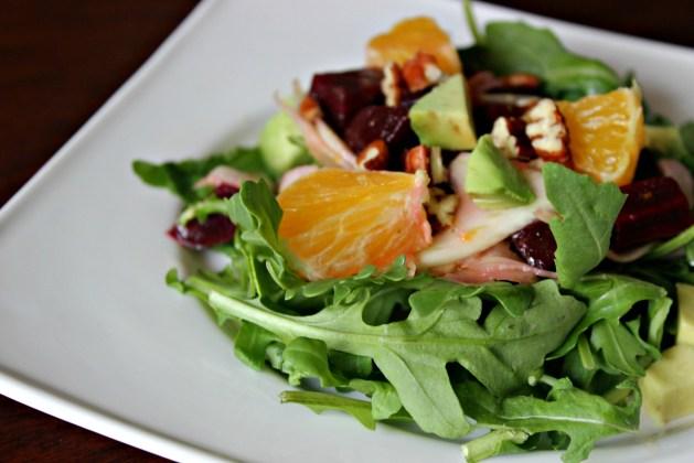 beet-salad-plated