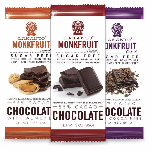 The Ultimate Guide to the Best Dairy-Free Chocolate Bars · Rachel's