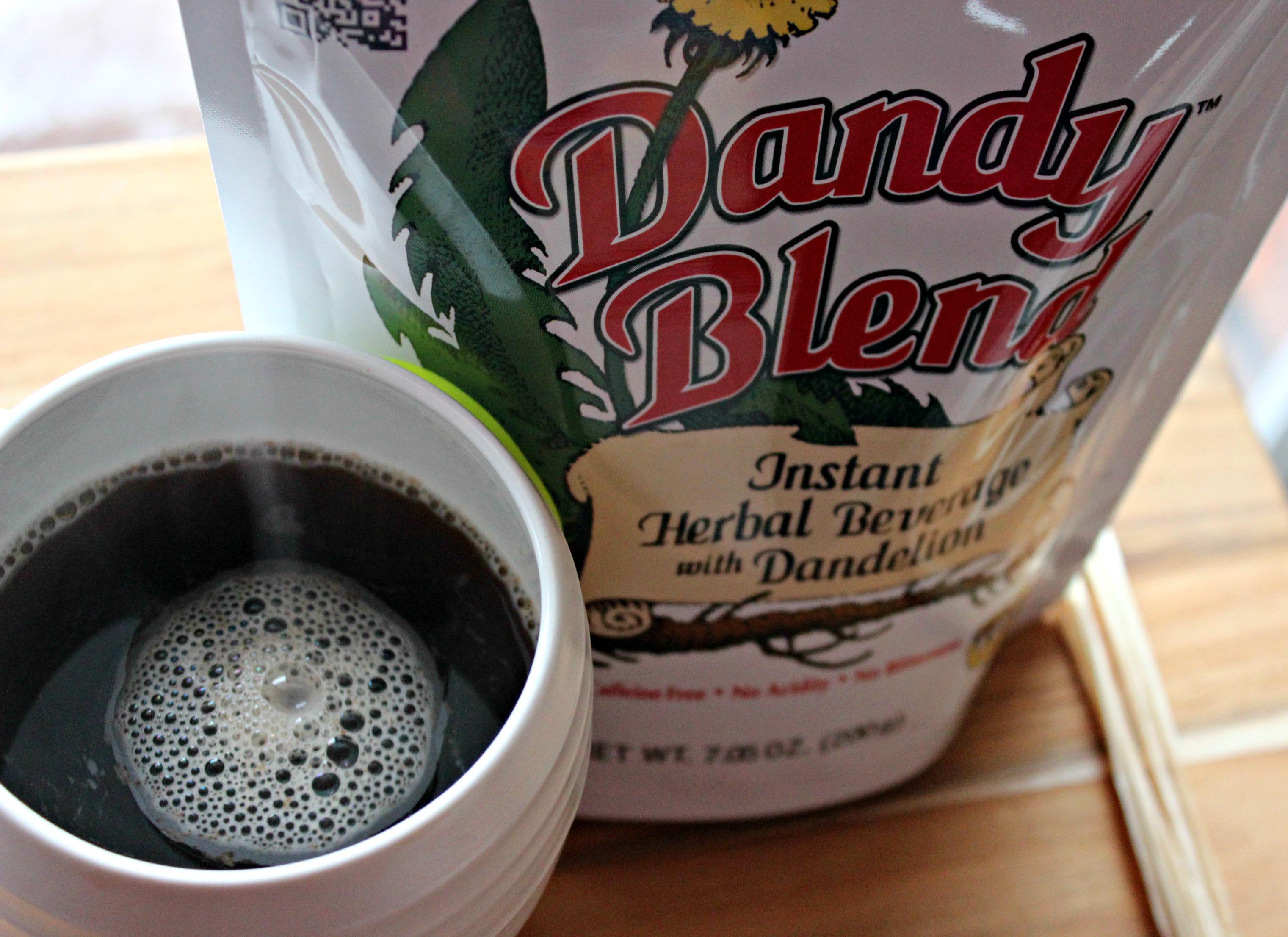 Dandy blend side effects