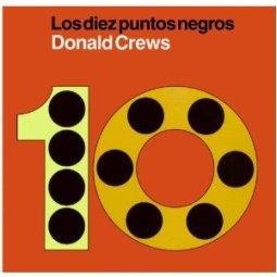 Book Cover for Los diez puntos negros