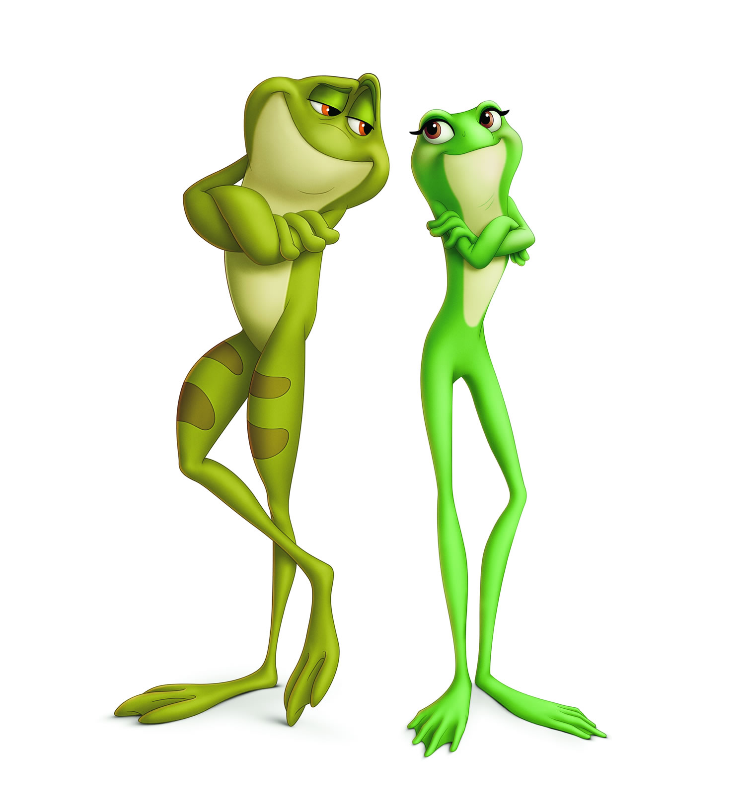 Movie 49 The Princess And The Frog