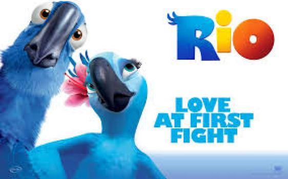 rio couple