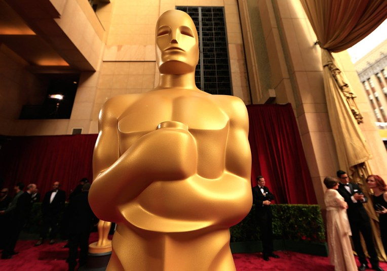 86th Annual Academy Awards - Red Carpet