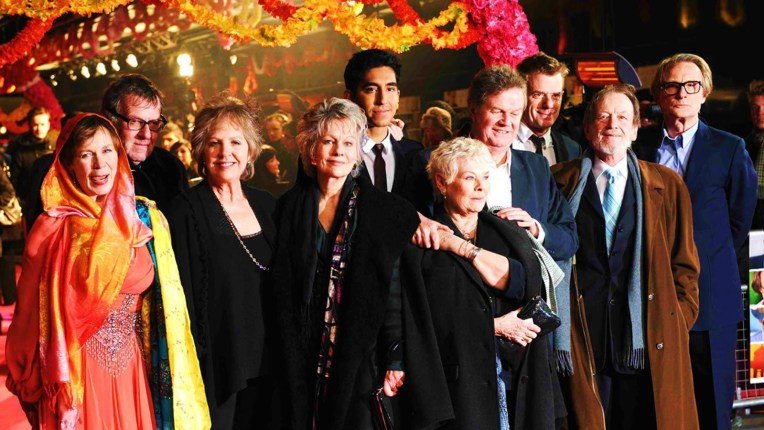 The-Second-Best-Exotic-Marigold-Hotel-Cast-Wallpapers