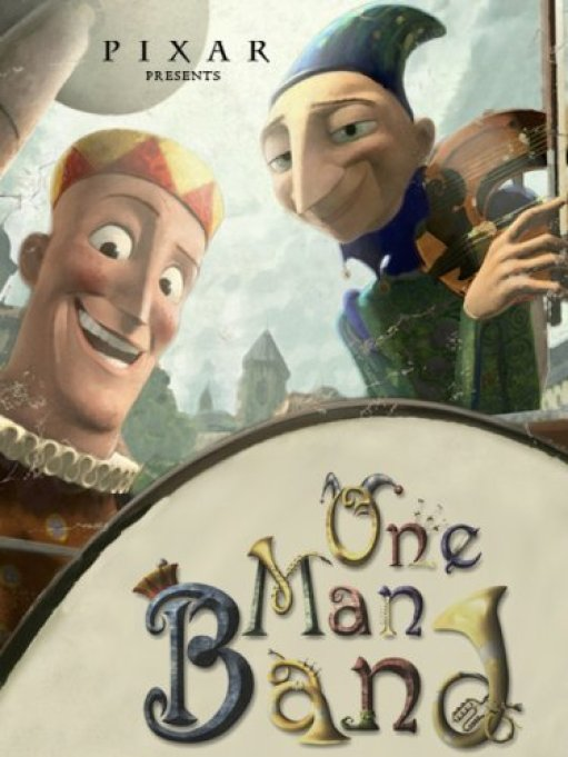 one man band3