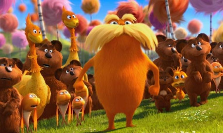 film blog lorax
