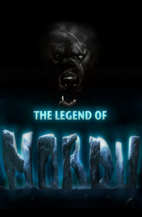 legend of mordu