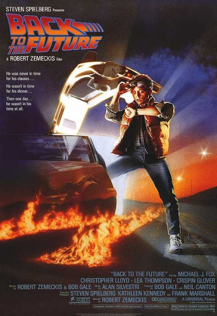 back to the future-1