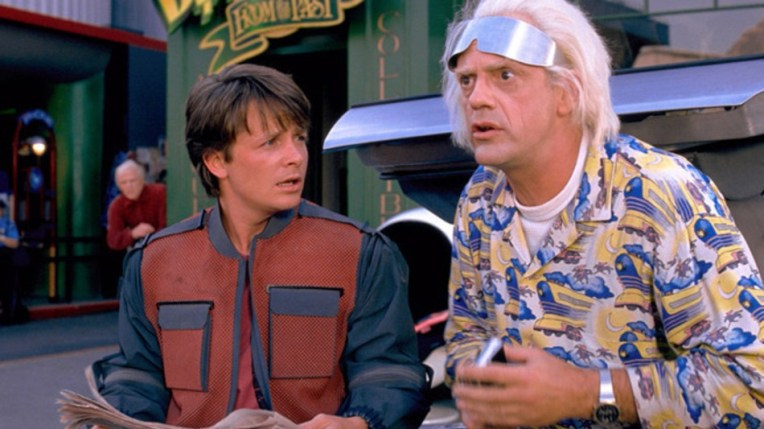 back to the future5