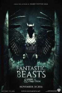 fantastic beasts2