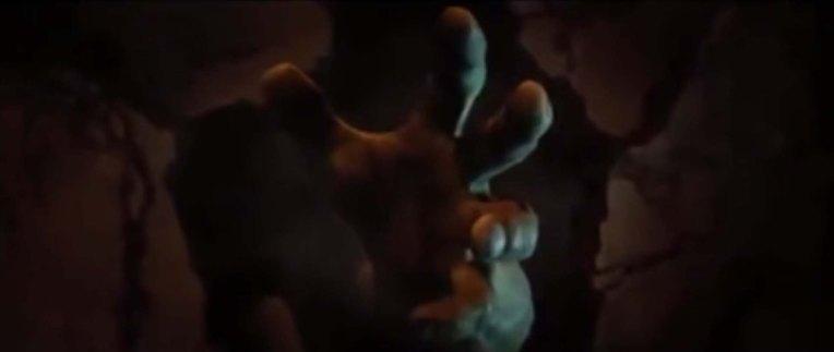 incredible hulk best shot