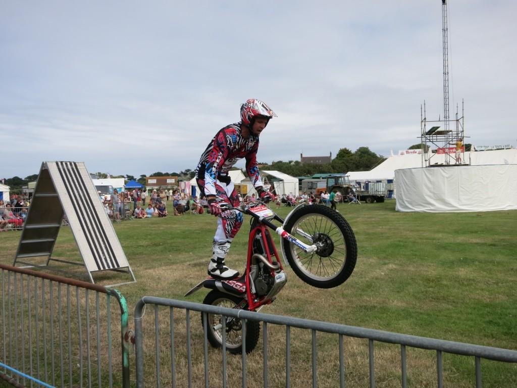 stunt-rider