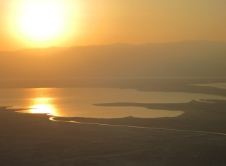 Masada and the Israeli Army