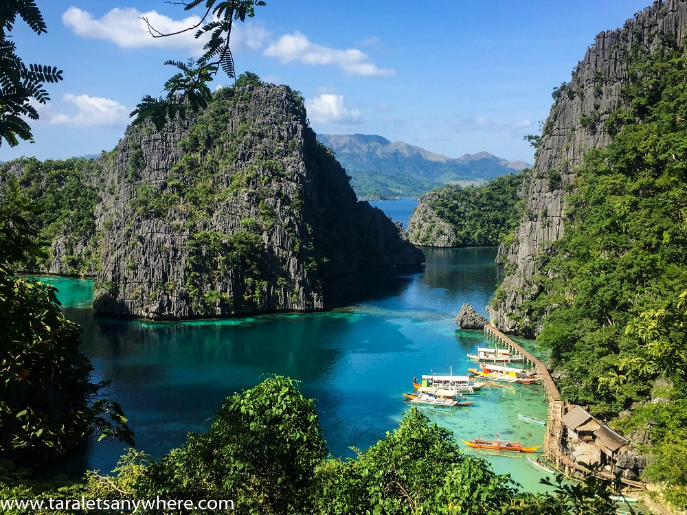 Coron, Palawan, the Philippines