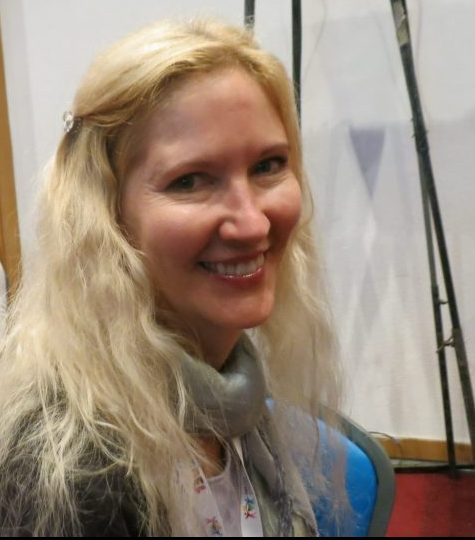 Maria Hart
