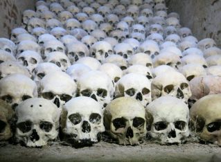 Macabre sightseeing in Brno: 3 places to visit