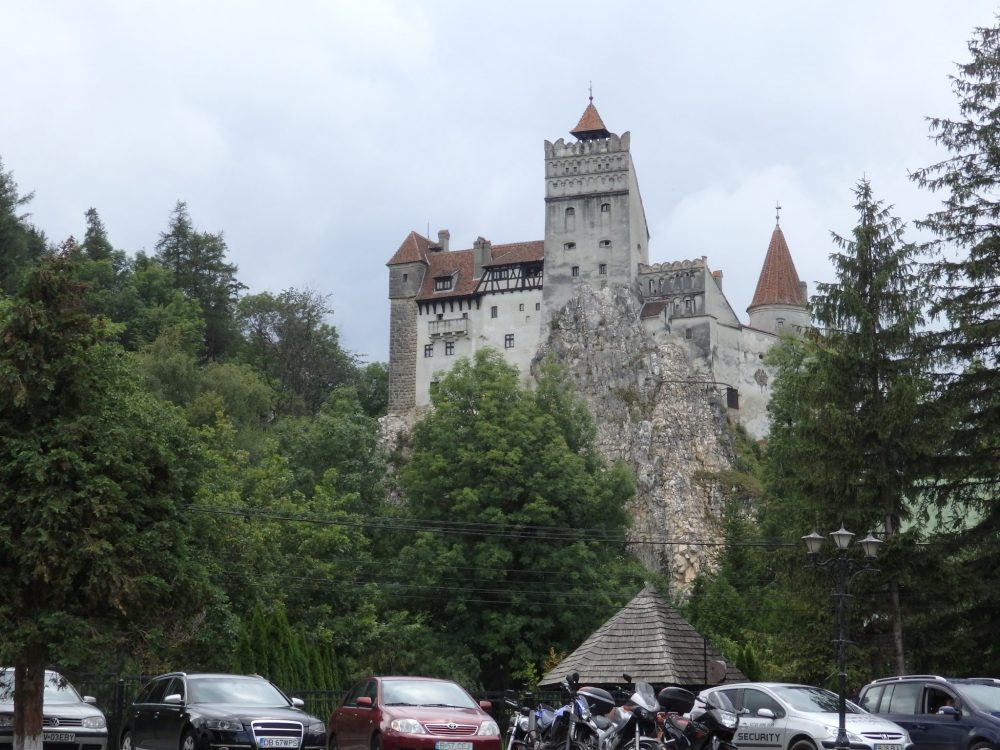 Bran Castle: Should you visit Dracula's castle?