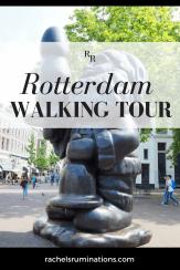 Rotterdam pin 1