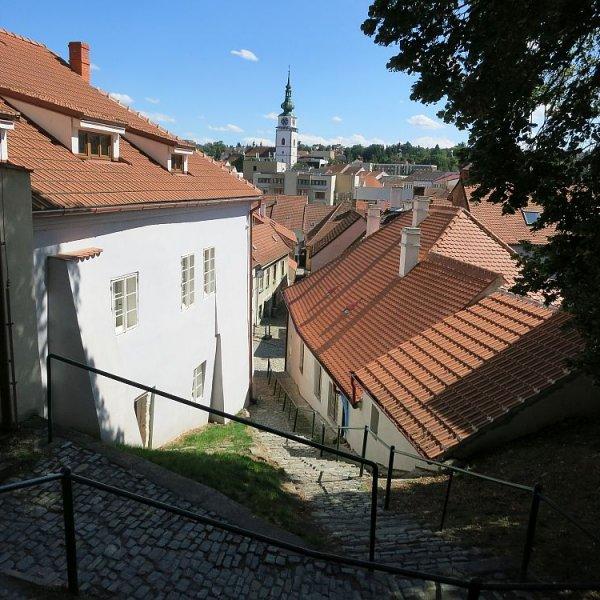 Trebic, Czech Republic: A 3-part UNESCO site