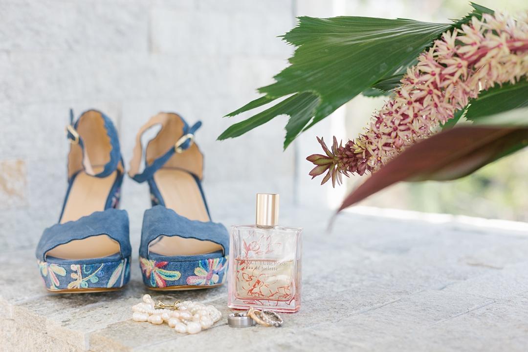boho anthropologie wedding shoes